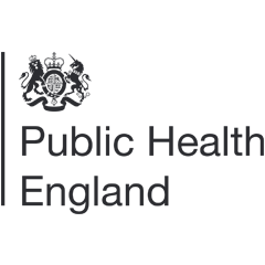 Public Health England - logo