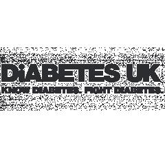 Diabetis UK - logo