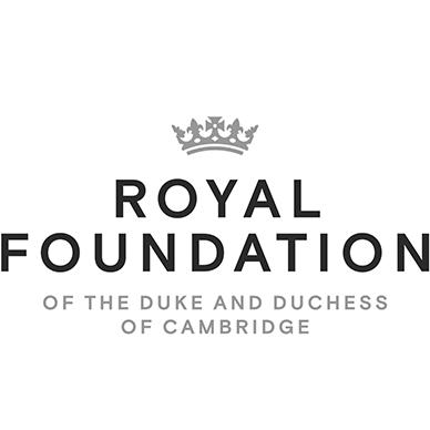 The Royal Foundation - logo