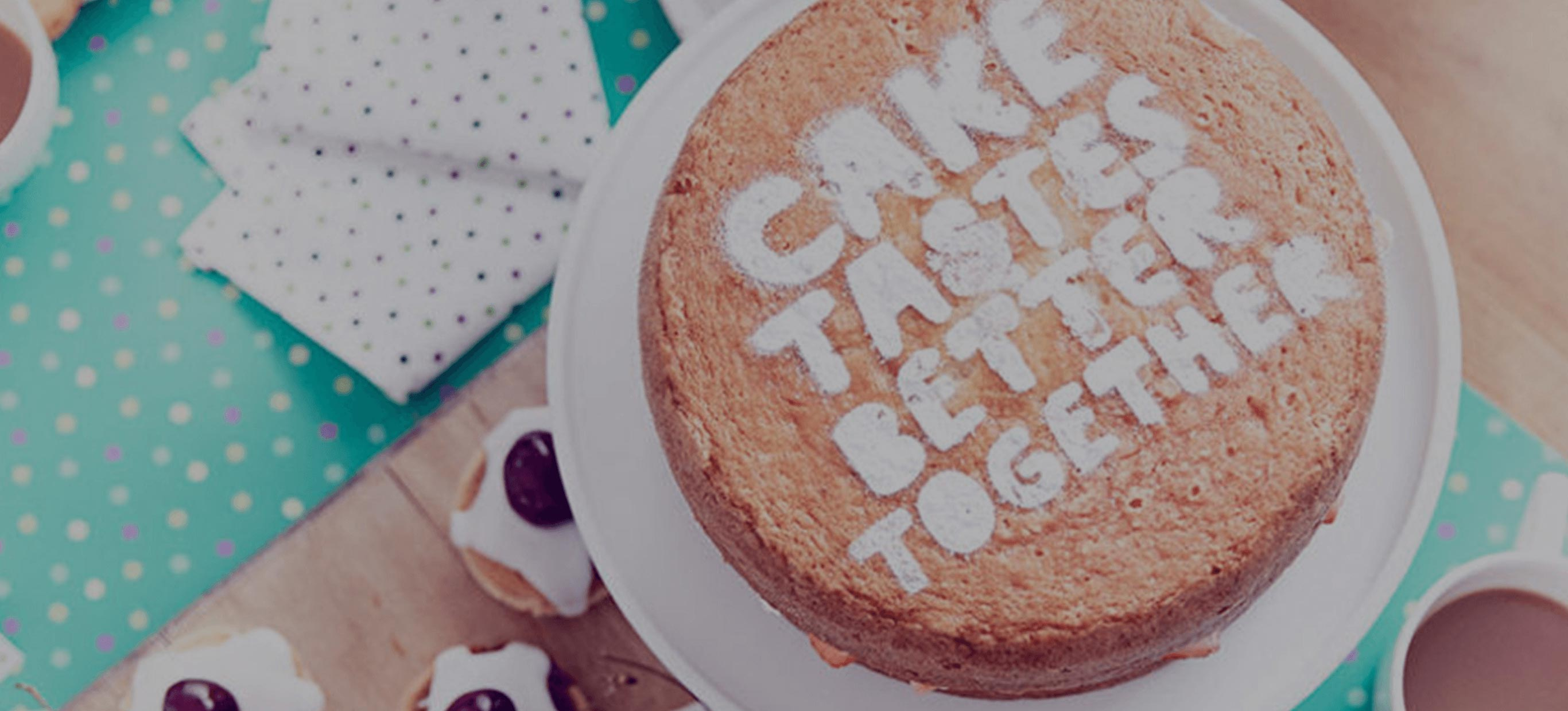 Coffee Morning for Macmillan Cancer Support - Fundraising for those living with cancer through the World's Biggest Coffee Morning event