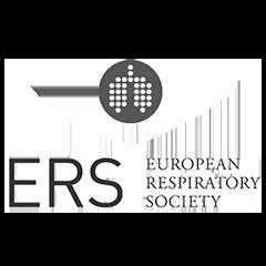 European Respiratory Society - logo
