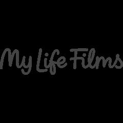 My Life Films - logo
