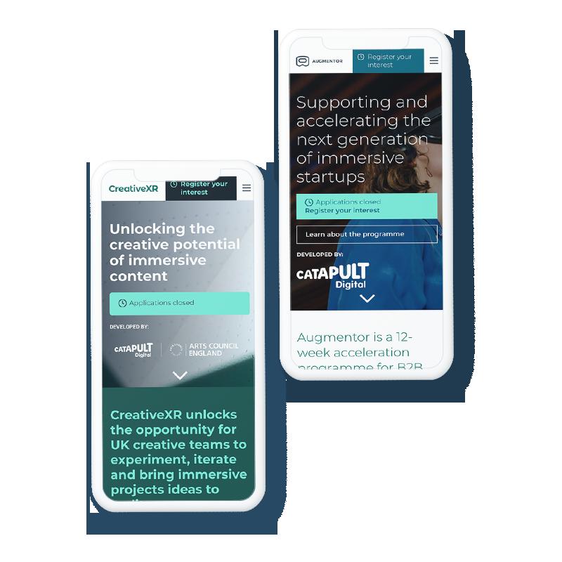 Case study 3 mobile